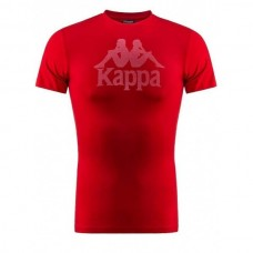 Kappa DELIOU T-Shirt Deep Red Pack of 2 Kids