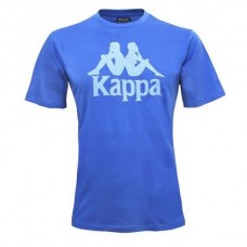 Kappa DELIOU T-Shirt Blue Pack of 2 Cotton Kids
