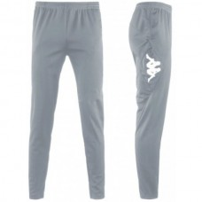 Kappa Biella Junior Pants Boys Sports Trousers Grey