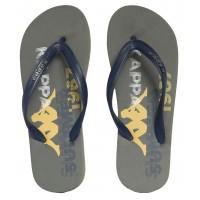 303T910_921 Kappa ANGUS N/G Juniors Flip Flops