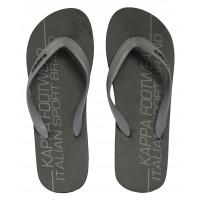 303T9X0_903 Kappa ALLMAN G/B Men's Flip Flops