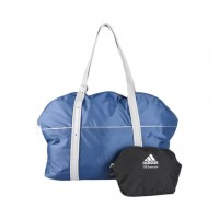 AJ9774 Adidas Perfect Gym Tote Blue Bag