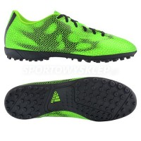 B44302 Adidas F5 TF Football Boots Sports Shoes (B Grade)