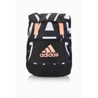 AI5206 Adidas Black Backpack