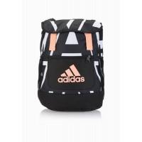 b3ee48b04e AI5206 Adidas Black Backpack