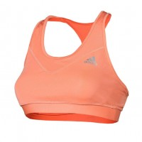 AJ2174 Adidas Women's TF Bra Orange