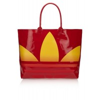 F79449 Adidas Red Beach Bag