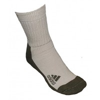 P90836 Adidas ST Men's Natural Socks (B Grade)