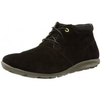 V74019 Rockport Men's TWZ II CHUKKA Shoes (B Grade)