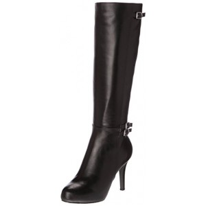V74911 Rockport Women's STO7H95 Heel Boots (B Grade)