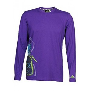 W37697 Adidas ED LS Long Sleeve Shirt (B Grade)