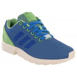 AF6294 Adidas ZX Flux Weave Trainers