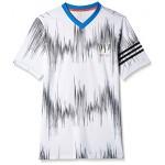 AJ6167 Adidas YB MESSI AOP TEE T Shirt