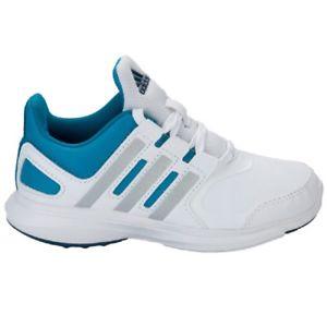 AQ3876 Adidas Hyperfast 2.0K Juniors Trainers