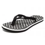 B35896 Adidas Eezay Dots Women's Flip Flops