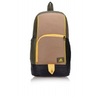 M67244 Adidas NGA 1.0 M Brown Backpack