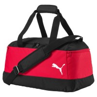 074892-02 Puma Pro Training II  Bag  Red - Medium