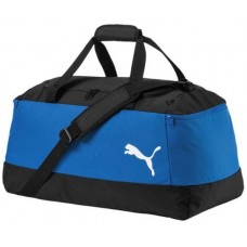 074892-03 Puma Pro Training II  Bag  Blue Royal - Medium