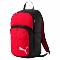 074898-02 Puma Pro Training II Backpack- RED