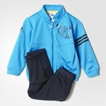 AB6997 Adidas I Junior MESSI Tracksuit