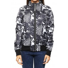 AB9775 Adidas Originals Women's BATTLE Windbreaker