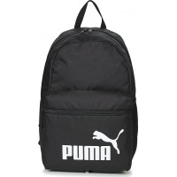 075487 01 Puma Phase Backpack- Black
