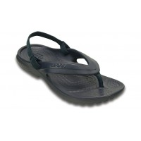202871-410 Crocs Classic Kids Flip Flops