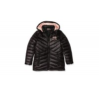 303K1M0_005 Kappa Blanche PD Kids Jacket