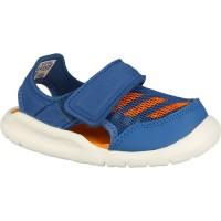 BA9376 Adidas FortaSwim Baby Sandals Shoes