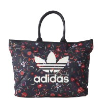 AB3004 Adidas BS MOSCOW Shopper Bag
