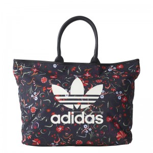 AB3004 Adidas BS MOSCOW Shopper Bag