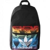 AJ6951 Adidas CLASSIC Backpack Multicolored