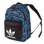 AZ3256 Adidas Shatter Backpack Blue