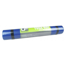 UFE Yoga Mat 4 mm - Blue