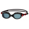 Speedo Futura Classic Adult's Goggles Red-Smoke