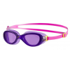 Speedo Futura Classic Junior's Goggles Purple-Pink