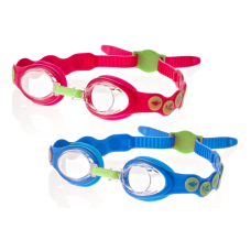 Speedo Infants Sea Squad Goggles 2-6 years