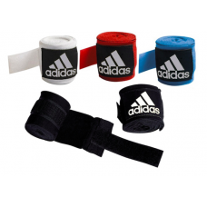 Adidas Boxing Hand Wraps 2.55 m