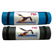 Fitness Mad NBR Pilates Mat