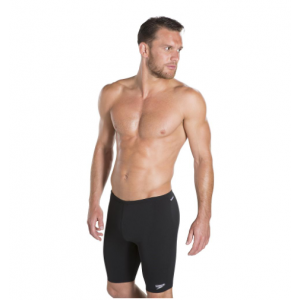Speedo Endurance Jammer Adults Shorts Black