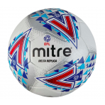 Mitre Delta EFL Replica Training Ball Size 3, 4 & 5