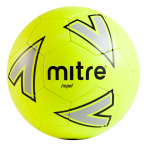 Mitre Impel Training Ball Size Yellow 3, 4 & 5