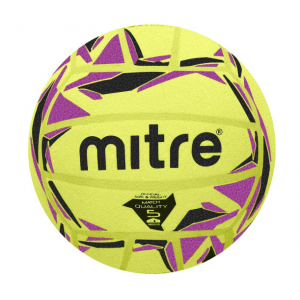 Mitre Cyclone Indoor Match Ball 4 & 5