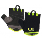 UFE Fitness Gloves Black