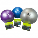 UFE 500kg Burst Resistance Swiss Ball with pump