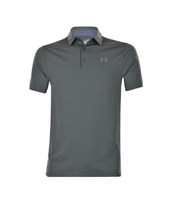 1292061-330 Under Armour Playoff Men's Polo Tee