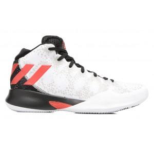 CG4219 Adidas CRAZY HEAT Junior's trainers