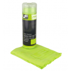 UFE Sports Towel Green