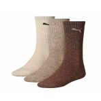 Puma Sports Crew Socks Adult's ( Pack of 3 )