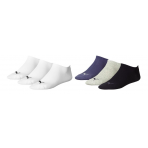 Puma Sneaker Invisible Socks W/N (Pack of 3)